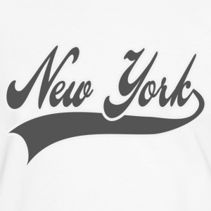 new york T-shirts - T-shirt contraste Homme