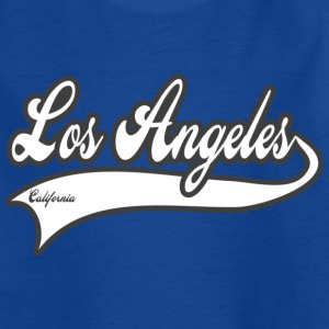 los angeles california T-shirts Enfants - T-shirt Ado