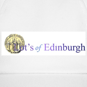 Edinburgh Wax Seal Logo - Baseball Cap