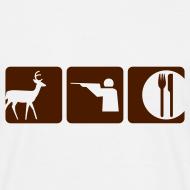 Design ~ Deer - Shoot - Eat