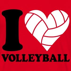 Camisetas volleyball spreadshirt - Volleyball geschenke ...