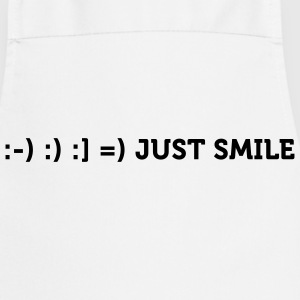 Just Smile 2 (2c) Esiliinat - Esiliina