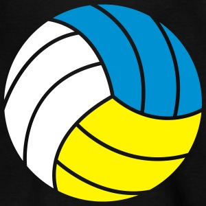 Volleyball Barneskjorter - T-skjorte for tenåringer