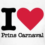 Ontwerp ~ I Love Prins Carnaval