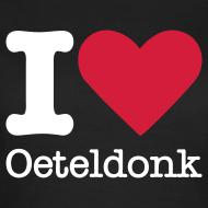 Ontwerp ~ I Love Oeteldonk