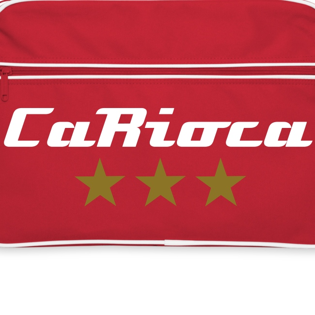 Carioca Bag- awesome!