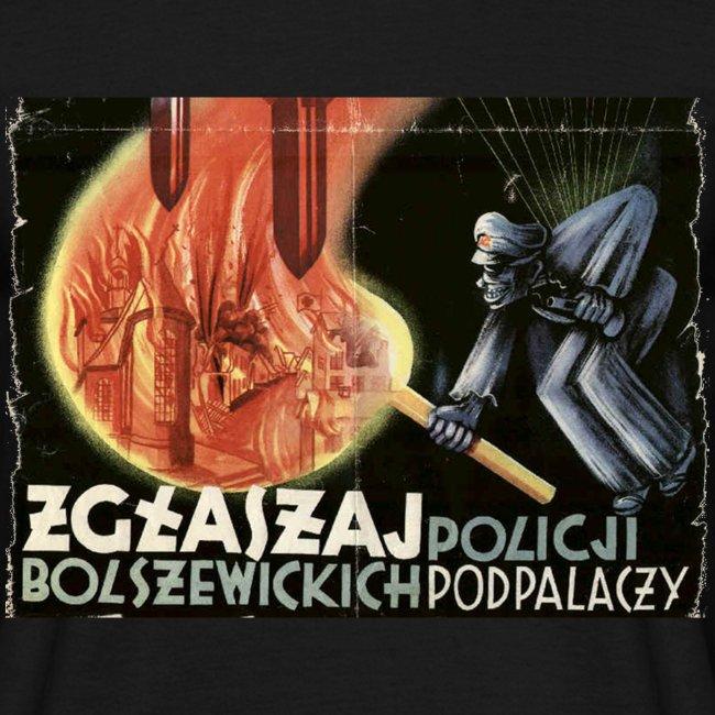 Bolszewiccy podpalacze