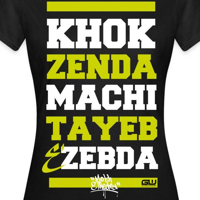 Zenda