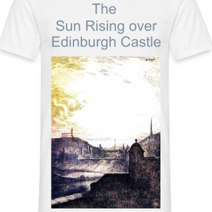 Sunrise - Men's T-Shirt