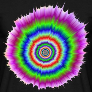 Colour Explosion - Men's T-Shirt