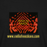 Design ~ Action by HAVOC (T-Shirt)