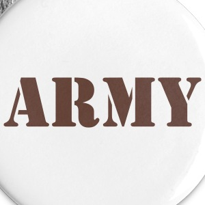Army Badges - Badge petit 25 mm