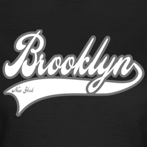 brooklyn new york T-shirt - Maglietta da donna
