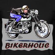 Design ~ Bikerholic