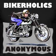 Design ~ Bikerholics Anonymous