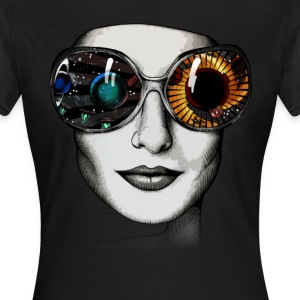 The Augean Singularity - Women's T-Shirt