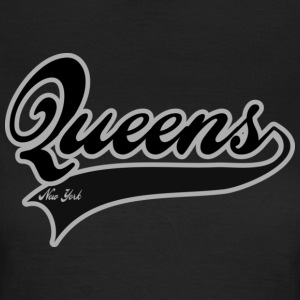queens new york T-skjorter - T-skjorte for kvinner
