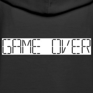 game over Pullover - Frauen Premium Hoodie