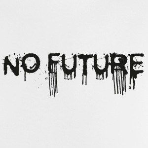 NO FUTURE T-shirts - Baby T-shirt