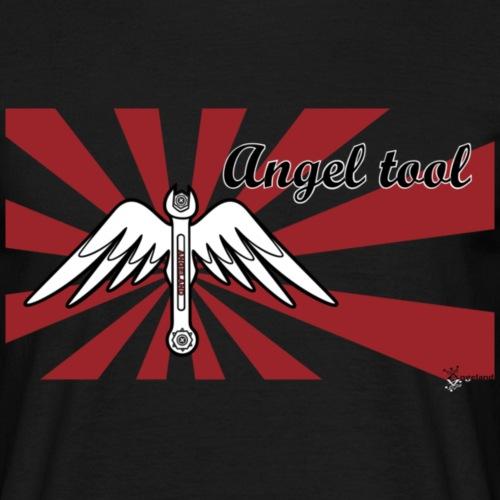 Ange l tool J Dark AA