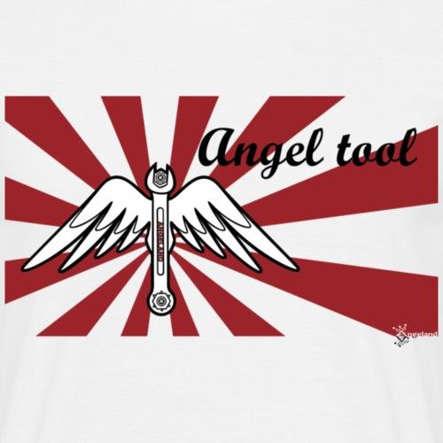 Ange l tool J Clear AA