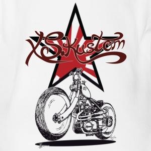 XS Kustom J Star Clear AA