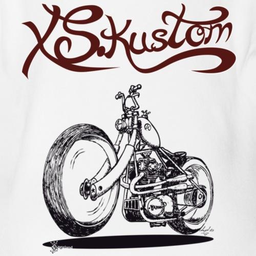 XS Kustom Clear AA