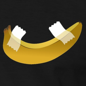 Banana - Men's Ringer Shirt