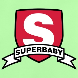 Superbaby | Super | Baby Baby T-Shirts - Baby T-Shirt