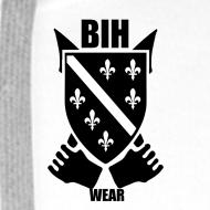 Motiv ~ BIH Pulli (white)