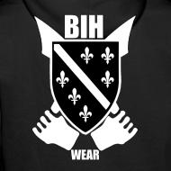 Motiv ~ BIH Pulli (Black)