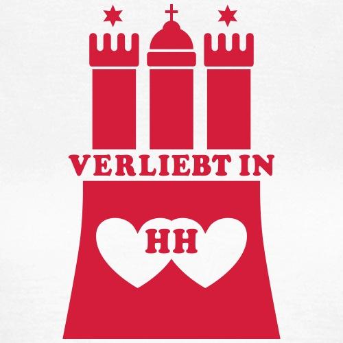 VERLIEBT in HH / HAMBURG