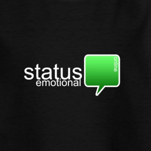Emotional Status (Online) - T-shirt Ado