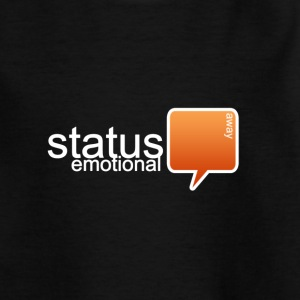 Emotional Status (Away) - T-shirt Ado