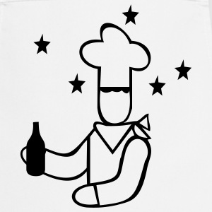 Stars - Cooking  Aprons - Cooking Apron
