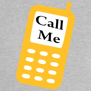 call me mobile Baby Shirts  - Baby T-Shirt