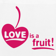 Motiv ~ Womens - LOVE is a fruit! 1cW
