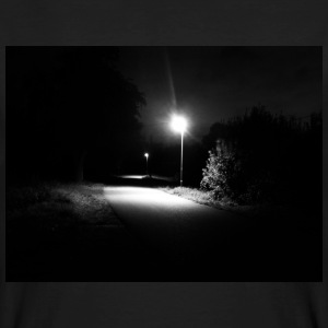darknight T-Shirts - Männer Bio-T-Shirt