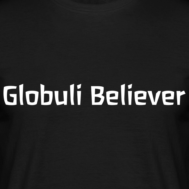 Globuli Believer Shirt