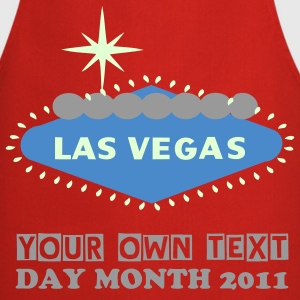 DESIGN Cooking Apron SOUVENIRS FOR YOUR LAS VEGAS EVENT - Cooking Apron