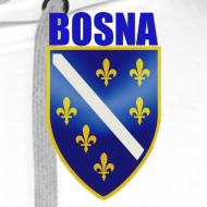 Motiv ~ Bosna-Hoddie