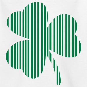 Shamrock - St. Patrick's Day Kids' Shirts - Teenage T-shirt