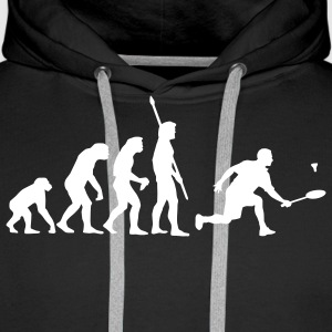 evolution_badminton_022011_c_1c Hoodies & Sweatshirts - Men's Premium Hoodie