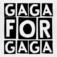 Design ~ gaga for gaga (M)