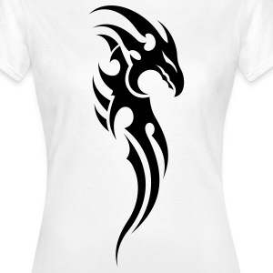 tribal dragon T-Shirts - Women's T-Shirt