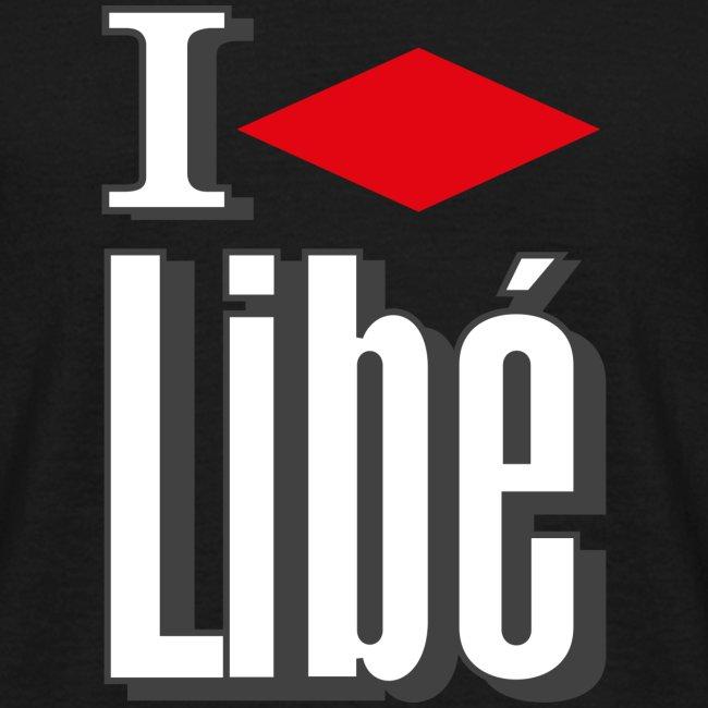 I Love Libé