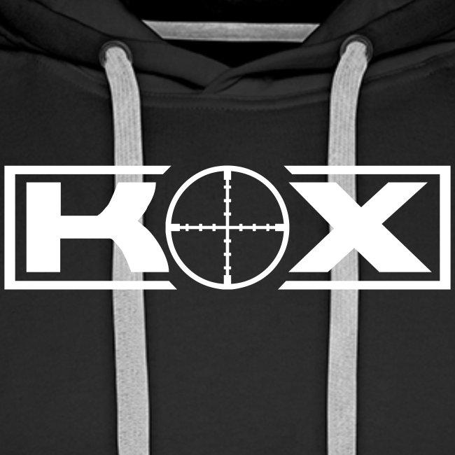 KoX Kapuzenpulli