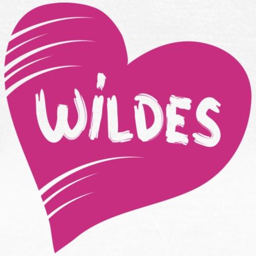 Herz Wild 1 pink