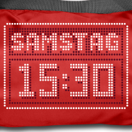 Motiv ~ SAMSTAG 15:30 LED STADIONANZEIGE (C2PV2) by toneyshirts.de