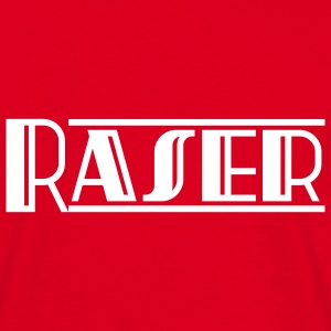 Raser | Racer | Schnell T-Shirts - Camiseta hombre